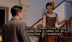 Texts From Phryne Fisher