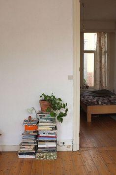 Pflanzenstand nach Hause Profil Ziel Wohnkultur Home Design Innenarchitektur Home Design, Interior Design, Design Design, Design Layouts, Home Modern, Modern Lofts, Dream Apartment, Design Furniture, Loft Furniture