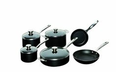 Ballarini Verona 10-Piece Cookware Set ** Read more info by clicking the link on the image.