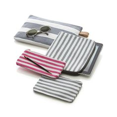 Grey Tablet Cover | Crate and Barrel