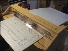PhlatPrinter CNC Machine