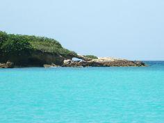 playa sucia, puerto rico....my favorite beach in the world :)