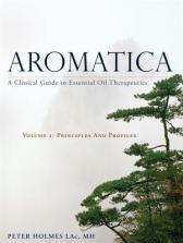 Aromatica | Banyen Books & Sound