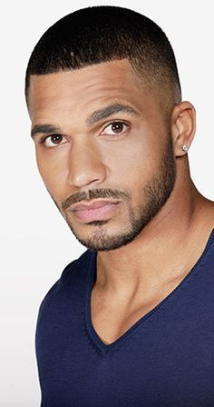 Tyler Lepley - The Haves and The Have Nots - OWN - Tuesdays - Premieres May 28th