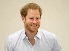 Prince Harry Offers A Perfect Take On Vets Experiencing PTSD