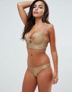 0eda4071bc Discover Fashion Online Plunge Bikini