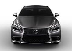 Lexus 2013 Lexus LS 460 F SPORT