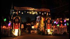Cloud Gate - Christkindlmarket - CBS News - Grand Lux Cafe Chicago IL (2...