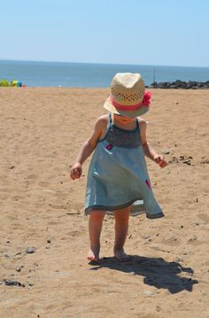 Les petits habits, Moulin Roty, plage, kids, vêtements, mode, fashion