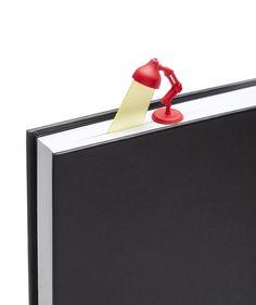 Lightmark Bookmark, available inside