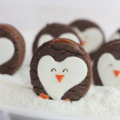 Recetas galletas de chocolate caseras - Postres Navidad - Recetas - Charhadas.com