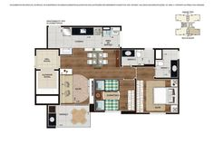 Fratta Construtora » Residencial Victoria