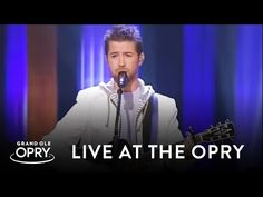 "Josh Turner - ""Long Black Train"" 