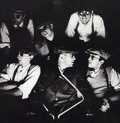 Madness - ska band from London, England Blue Train, Rude Boy, Skinhead, New Start, No One Loves Me, Reggae, Black And White Photography, Wonders Of The World, Ska