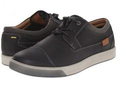 Keen Glenhaven (Black) Men's Shoes