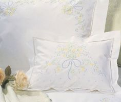 Sweet William Bed Linens - 20% off
