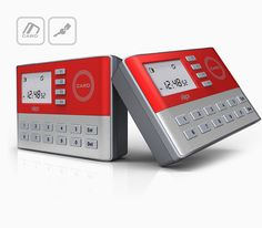 Fingerprint access control and attendance device. http://www.totalitech.com/about-total-it/