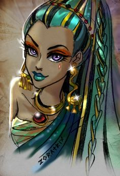 Egyptian style is one key element i love to contribute to my own style