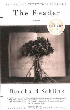 Amazon.com: The Reader (9780375707971): Bernhard Schlink, Carol Brown Janeway: Books