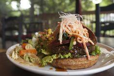 Alishan Cafe – Great organic food in Saitama lunch