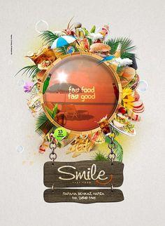 Smile (fast/food)