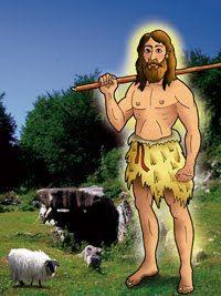 JENTILAK http://www.amaroa.com/euskal-herriko-pertsonaia-mitologikoak/jentilak