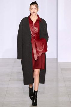 Yang Li, Look #4