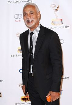 Ron Glass, an Emmy-nominated actor best known for his roles on 'Barney Miller' and 'Firefly,' died on Friday, November 25, at the age of 71 — read more