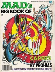 Mad's Big Book of Spy Vs Spy Capers and Other Surprises by Prohias, http://www.amazon.ca/dp/0446390070/ref=cm_sw_r_pi_dp_EZ.ztb01PHGQY