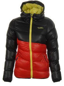 Kurtka Alpinecrown Ladies Padded Jacket Wave