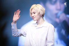 160813 #인피니트 Sungjong - That Summer Concert 3 in Busan Day-1