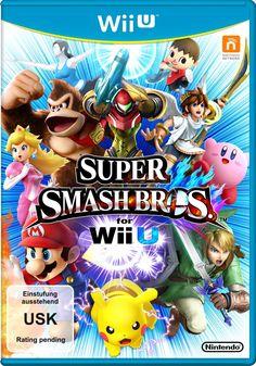 ssb wiiu | Super Smash Bros Wii U Preview Super Smash Bros Brawl, Super Mario Bros, Nintendo Wii U Games, Nintendo Characters, Wii Games, Super Nintendo, Playstation, Xbox, Mario Kart