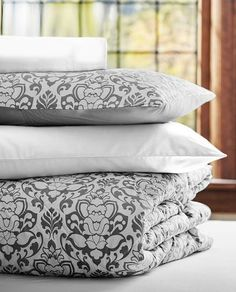 Bedding for the minimalists at PBteen