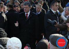 Одесса встретила Порошенко криками«Фашизм не пройдет!» #Украина #Ukraine #Україна Читать далее:http://ukraina.ru/news/20150410/1012708201.html…