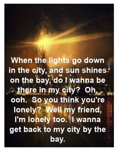 Journey - Lights
