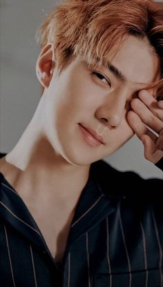 Sehun is the Thype - 155 Baekhyun Chanyeol, Exo Kai, Exo Chen, K Pop, Sehun Cute, Exo Lockscreen, Kim Minseok, Exo Ot12, Kaisoo