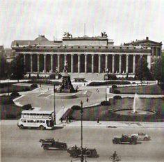 Berlin: Der Lustgarten, 1928