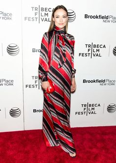 At the 2015 Tribeca Film Festival Premiere of Tumbledown on April 18, 2015.