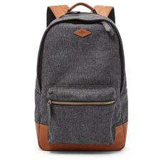 Herren Tasche - Estate Backpack - Fossil