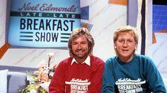 The Noel Edmonds Late Late Breakfast Show