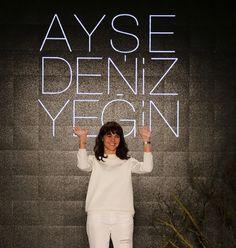 Istanbul Moda Haftası Ayşe Deniz Yeğin