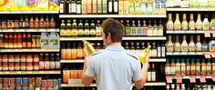 3 Fun Ways to Save Money at the Grocery Store by Kayla for LocalSaver
