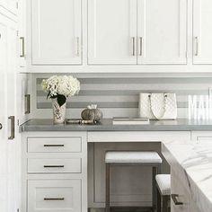 Zinc Countertops, Countertop Materials, Seafood Restaurant, Home Decor Kitchen, Diana, Kitchen Cabinets, Design, Cabinets