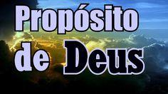 Bela Mensagem -  DEUS TEM UM PROPÓSITO COM VOCÊ  || VOCÊ É PLANO DE DEUS