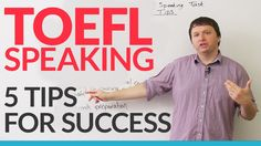#TOEFL iBT: Independent #Speaking Task – 5 Ways to Succeed - Find out more - http://www.businessenglishace.com/toefl