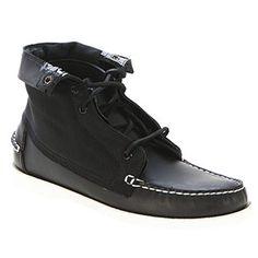 "Sebago ""Vane Double"" boot"