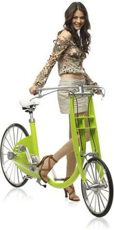 Shoppy Bike citybike unisex. I'm not sure why I want this so much.