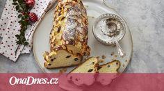 Není snad tradičnější vůně Vánoc než vůně čerstvě upečené vánočky. Neměla by tak na svátečním stole v jakékoli podobě chybět. Její výhodou také je, že vydrží dlouho čerstvá a vláčná. Už na ni máte chuť? French Toast, Breakfast, Food, Morning Coffee, Essen, Meals, Yemek, Eten