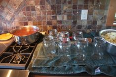 Grab those apples during harvest season and get canning. Step by step instruction on How to Can Apples, a Tutorial. You'll love how simple this really is. Homemade Apple Pie Filling, Apple Recipes Easy, Canned Apples, Harvest Season, Canning Recipes, Cape, Simple, Diy, Blog