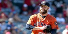 Astros must add depth to starting pitching rotation - bbstmlb.com